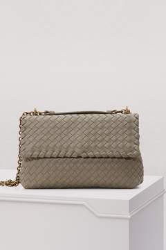 Bottega Veneta Olympia small shoulder bag