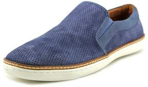 Steve Madden Ferrow Men US 13 Blue Loafer
