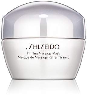 Shiseido Women's Firming Massage Mask