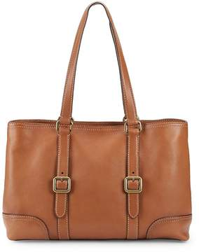 Frye Women's Lily Leather Tote