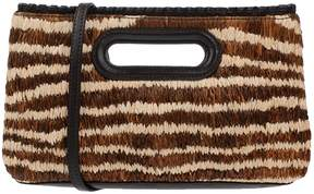MICHAEL Michael Kors Handbags - SAND - STYLE