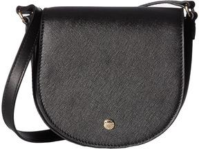 ECCO - Iola Small Saddle Bag Handbags