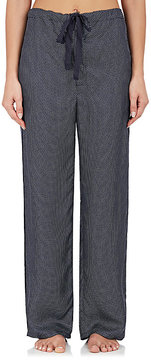 Araks Women's Ally Dot-Print Silk Pajama Pants