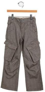 Ikks Boys' Cargo Pants