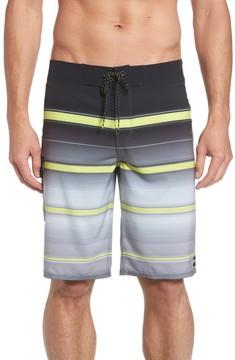 Billabong Men's All Day X Stripe Board Shorts