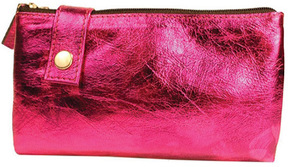 Women's Latico Kaci Double Zip Wallet 1824