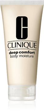 Deep ComfortTM Body Moisture