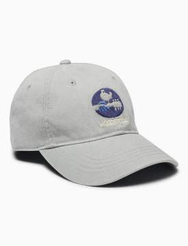 Lucky Brand WOODSTOCK HAT