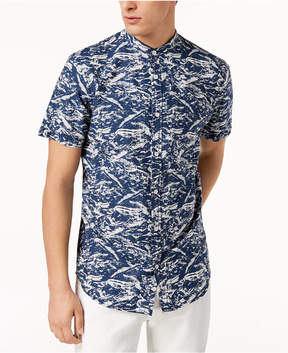 INC International Concepts I.n.c. Men's Sandstorm Shirt, Created for Macy's