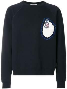 Golden Goose Deluxe Brand Edward sweatshirt