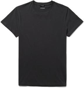 Jil Sander Cotton-Jersey T-Shirt