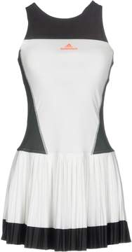 adidas by Stella McCartney Short dresses