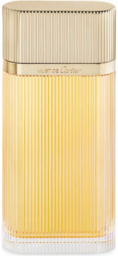 Cartier Must de Gold Eau de Parfum Spray, 3.3 oz.