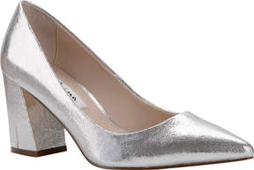 Nina Tinsley Block Heel Pump (Women's)