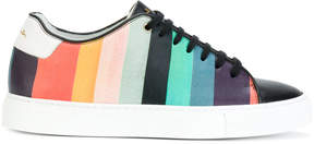 Paul Smith Artist Stripe 'Basso' sneakers