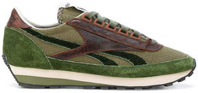 Reebok panelled detail sneakers