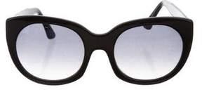 Thierry Lasry Vulgary Cat-Eye Sunglasses