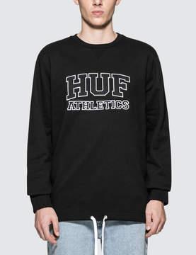 HUF Romes Crew Fleece
