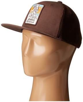 Outdoor Research Squatchin' Trucker Cap Caps