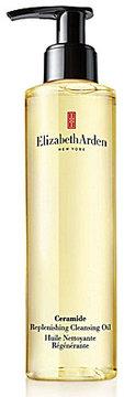 Elizabeth Arden Ceramide Replenishing Cleaning Oil