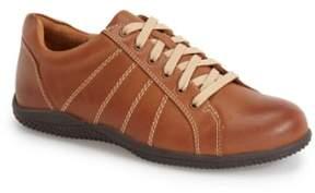 SoftWalk R) 'Hickory' Sneaker