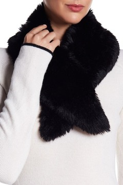 Joe Fresh Faux Fur Wrap