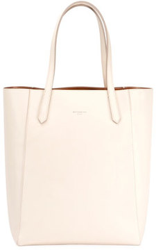 Givenchy Neo Stargate Small Leather Tote Bag