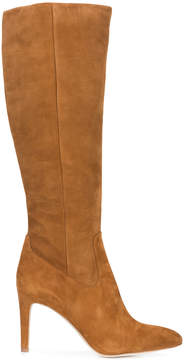 Sam Edelman pointed knee-length boots