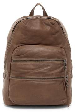 Liebeskind Saku Classic Double Dye Leather Backpack