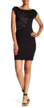 Desigual Sofi Cap Sleeve Dress