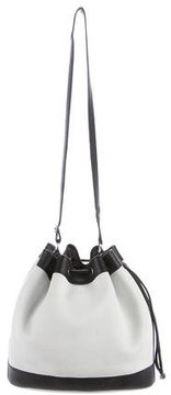 Hermes Clemence Market Bag - BLACK - STYLE