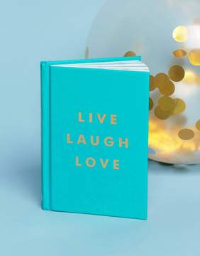Books Live Laugh Love Quotes Book