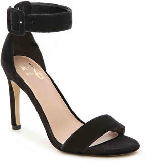 Mix No. 6 Laela Velvet Sandal - Women's