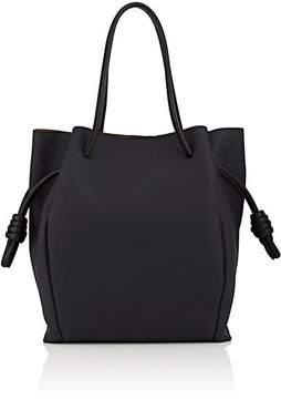 Loewe Women's Flamenco Knot Leather Tote Bag