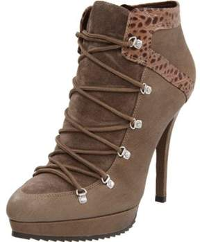 Enzo Angiolini Women's Dendro Heeled Ankle Boots.