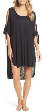 Becca Women's Breezy Basics Cover-Up Dress