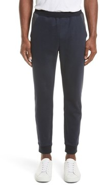 ATM Anthony Thomas Melillo Men's Double Knit Jogger Pants