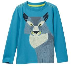 Tea Collection Wulver Graphic Tee (Toddler, Little Boys, & Big Boys)