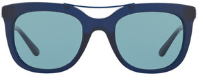 Tory Burch Women's Retro Sunglasses