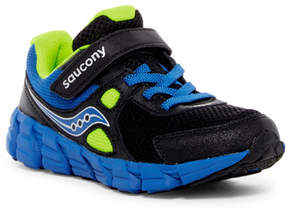 Saucony Vortex Sneaker - Wide Width Available (Little Kid)