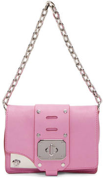 VERSACE - HANDBAGS - SATCHELS