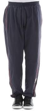 Yeezy Men's Blue Polyester Pants.