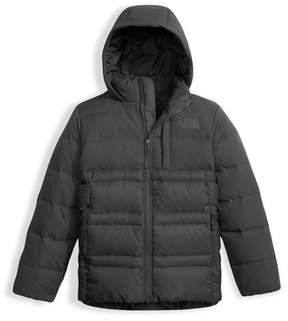 The North Face Boy's Franklin Water Resistant 550-Fill Down Jacket