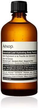 Aesop Women's Geranium Leaf Hydrating Body Treatment