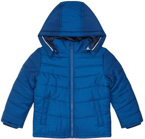 HUGO BOSS Hooded Puffer Jacket