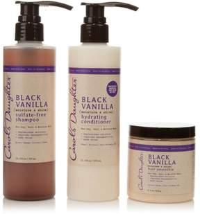 Carol's Daughter Black Vanilla Healthy-Looking Hair Set