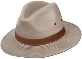 Asstd National Brand DPC Outdoor Rain-Repellant Safari Hat