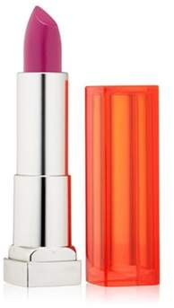Maybelline Colorsensational Lip Color Lipstick, 900 Hot Plum.
