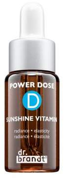 Dr. Brandt Skincare Power Dose D