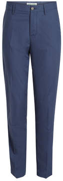 Kenzo Tapered Cotton Pants